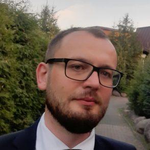 Marcin-Trojszczak